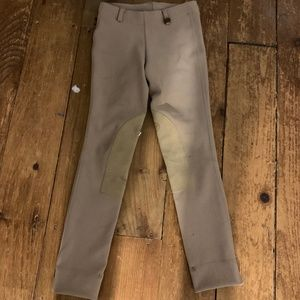 Girls ovation horse Riding pants